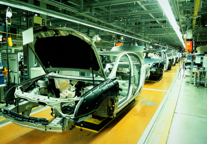 manufacturing assessment