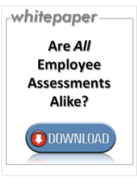 all employee assessments alike