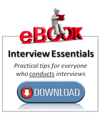 how to conduct interviews