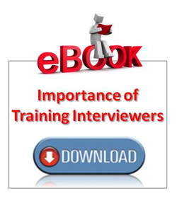 Importance of Training Interviewers