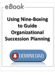 Nine-Boxing for Succession Planning