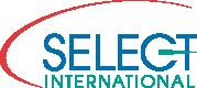 Select International Logo