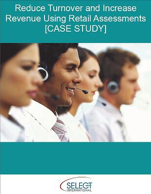 Reduce Turnover and Increase Revenue [CASE STUDY]