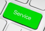 Customer Service Key