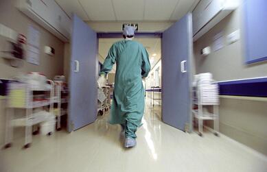 hospital doctor78614301