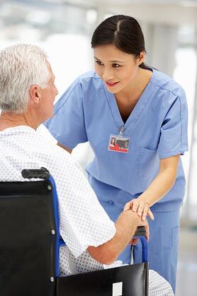 dr patient