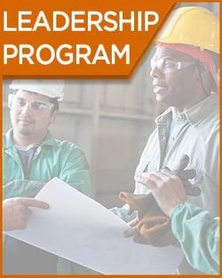 safety leadership training