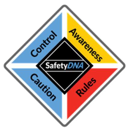 safetydna training