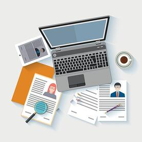 to Increase the Effectiveness of Your Resume Review Process
