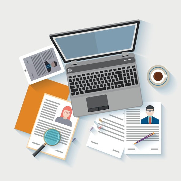 Tips to Increase the Effectiveness of Your Resume Review Process