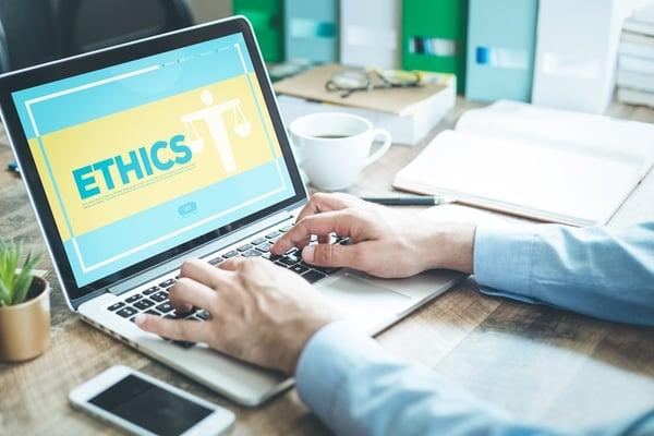 big data assessment ethics