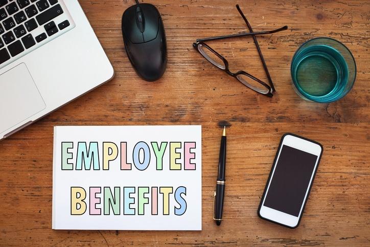 benefits to retain employees