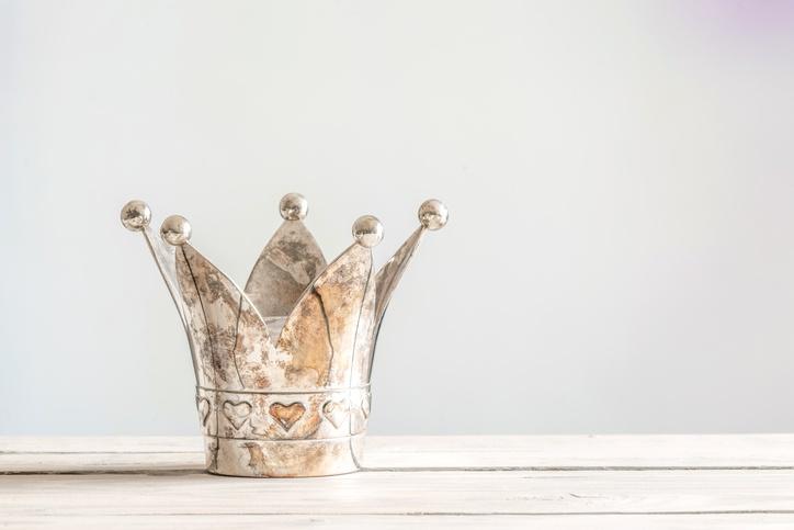 leadership qualities royal