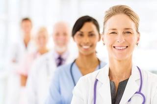 healthcare succession planning
