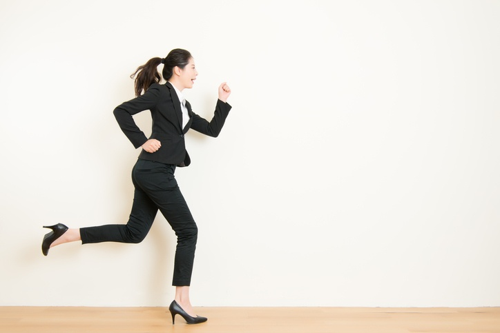 job hoppers in the hiring process