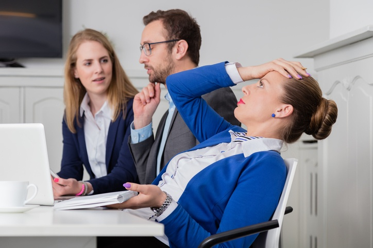 high volume hiring challenges