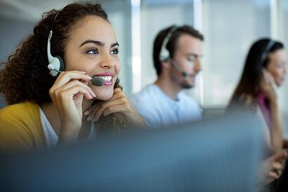 how to improve call center customer service