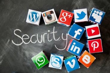 social media hiring strategy legally defensible