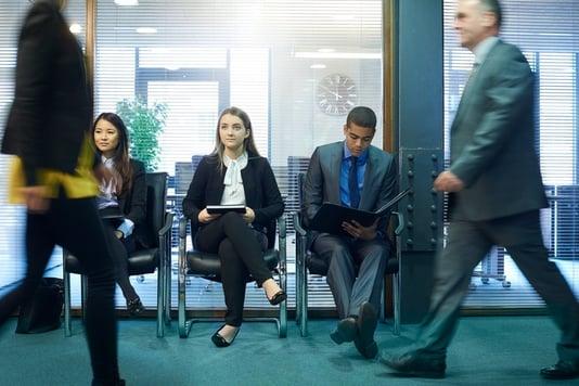 high volume hiring efficiency checklist