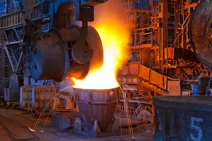 steel-manufacture