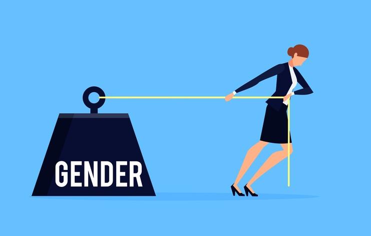 gender bias in the workplace women leaders