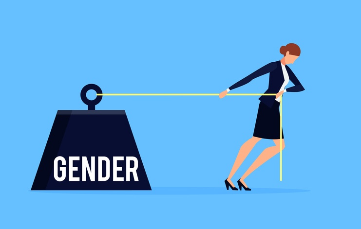 gender bias in the workplace women leaders