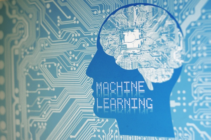machine learning human resources