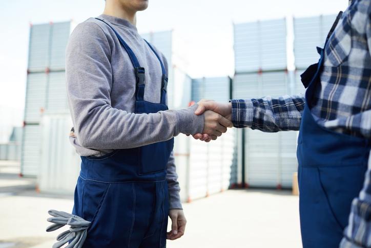 onboarding manufacturing hiring