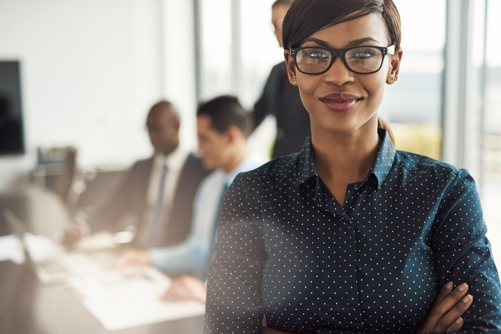 second generation bias women leaders
